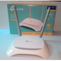 TPLINK TL-WR840N ROUTER WIRELESS